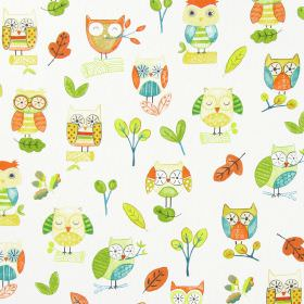 Prestigious Textiles Forest Friends fabric
