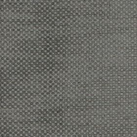 Ricci - Storm - Battleship grey coloured fabric woven from a blend of cotton, viscose and polyamide