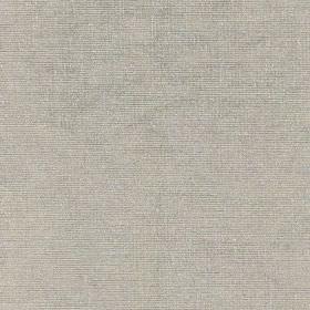 Stardust - Silver - Plain fabric made from a blend of viscose and cotton in versatile ash grey