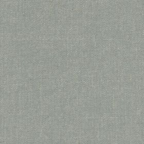 Morillo - Dusk - Light shades of blue and grey combined to create a contemporary polyester, viscose and linen blend fabric