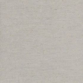 Morillo - Cloud - Light ash grey coloured fabric made with a mixed polyester, viscose and linen content