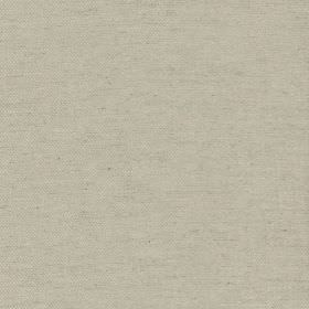 Morillo - Natural - Fabric made from polyester, viscose and linen in a versatile cement shade of grey