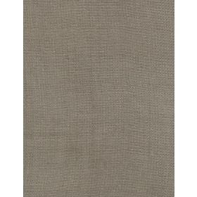 Cavendish - Linen - Plain silk grey coloured fabric