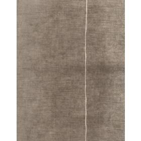 Chalcot - Buff - Grey coloured fabric with cream stripe