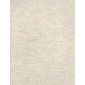 Ovington - White - Swatch of plain ivory coloured fabric