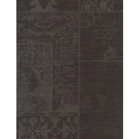 Porchester - Taupe - Fabric in very dark grey-brown, with a subtle pattern which is only slightly lighter in colour