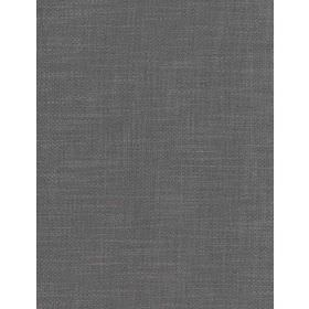 Salisbury - Pebble - Plain dark grey coloured fabric which has been woven with a few slightly lighter threads