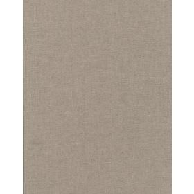 Thurloe - Natural - Swatch of cement coloured fabric made from linen