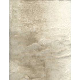 Wilton - Ivory - Patchy, mottled cream-grey coloured fabric