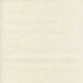 Castello - White - Fabric made from 100% linen in a classic ivory colour