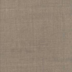 Melzi - Dark Natural - Versatile fabric made in a very dark, classic shade of grey with a 100% linen content