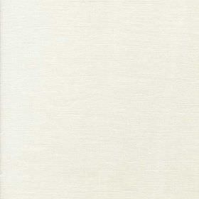 Piccolomini - White - 100% linen fabric made in a classic, very pale shade of grey-white