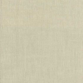 Blenheim - Linen - Plain light cloud grey coloured fabric made with a mixed viscose, linen and polyester content