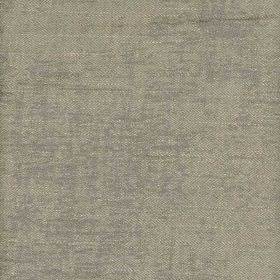 Abingdon - Dark Natural - Viscose, cotton and linen blend fabric made in a stormy shade of grey, featuring a slightly patchy finish