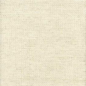 Bomore - Ivory - Viscose, cotton, linen and polyester blend fabric made in classic, elegant ivory