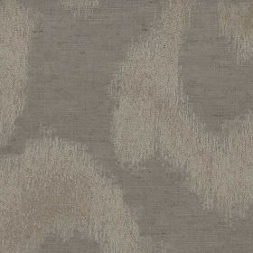 Linden - Taupe - Large, very subtle, sweeping patterns covering fabric blended from 2 different materials in various dark shades of grey