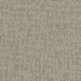 Talbot - Cloud - Subtly patterned steel grey coloured fabric blended from cotton, viscose, acrylic, linen and polyester