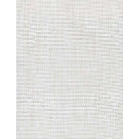 Aristotle - Ivory - White cotton fabric which has some very pale grey threads woven into it