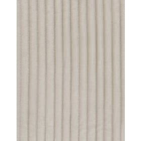 Hoffman - Putty - Fabric made from putty and grey coloured striped cotton