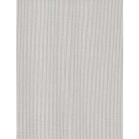 Kandinsky - Ivory - Off-white and pale grey very narrow stripes printed vertically on this fabric