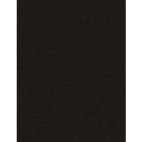 Barnaby - 100 - Plain black fabric