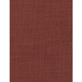 Rudge - 18 - Plain maroon fabric