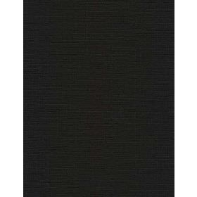 Drummle - 517 - Plain black fabric