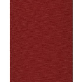 Drummle - 845 - Plain dark red fabric