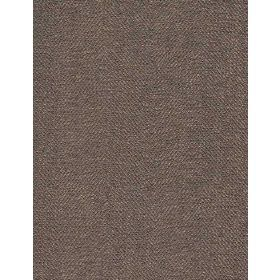 Naxos - Earth - Plain fabric in brown