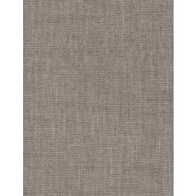 Shingle - Taupe - Plain cotton in brown
