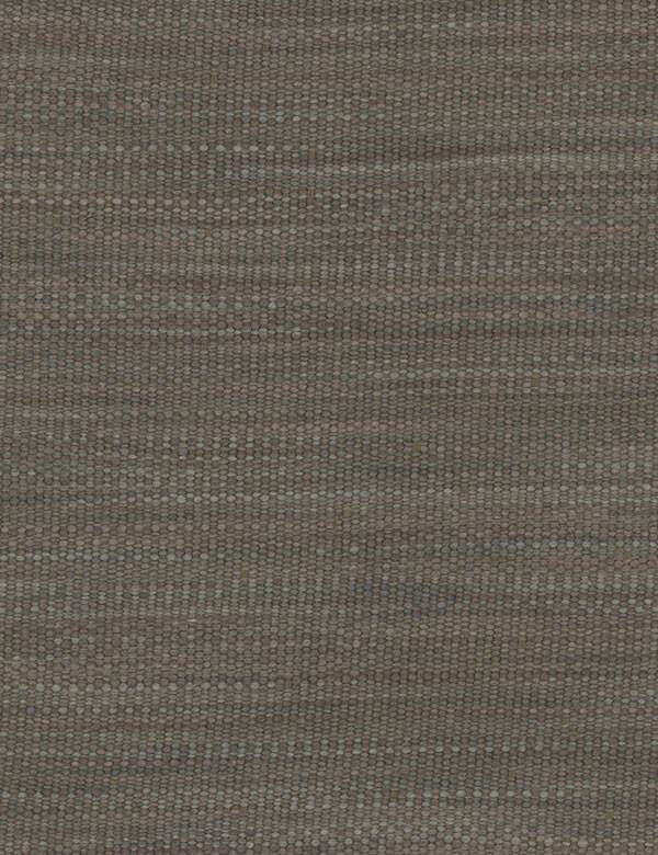 Hanabana - Smoke - Dove grey coloured fabric woven from a blend of cotton, linen, polyester and viscose