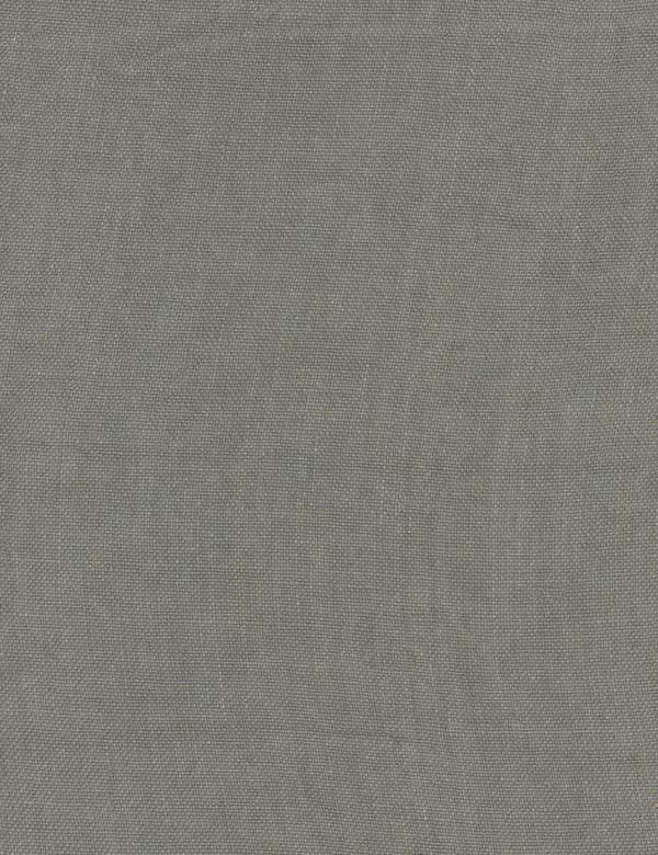 Piedra - Cloud - 100% linen fabric made in plain, classic blue-grey