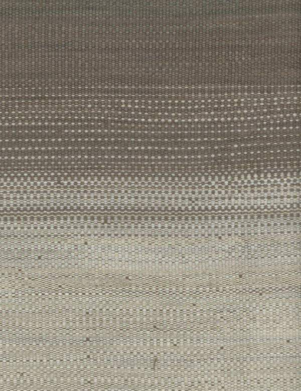 Bonito - Natural - Cotton, linen, polyester and viscose blend fabric woven with a variegated battleship grey and grey-white coloured effect