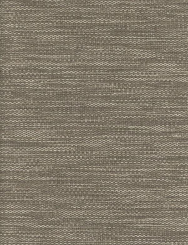 Turquino - Smoke - Threads in two different shades of grey woven together into cotton, acrylic, polyester and polyamide blend fabric