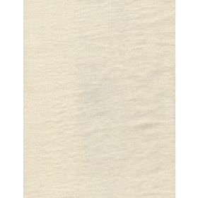 Buxton - 2 - Plain linen fabric in white