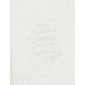 Montgomery - 1 - Plain linen fabric in white
