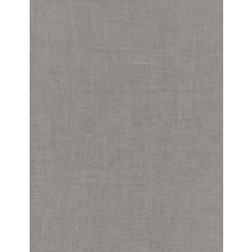 Berkswell - 3 - Plain linen fabric in mid grey