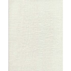 Berkswell - 2 - Plain linen fabric in white