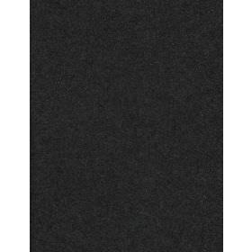Cannon - Graphite - Plain fabric in dark grey