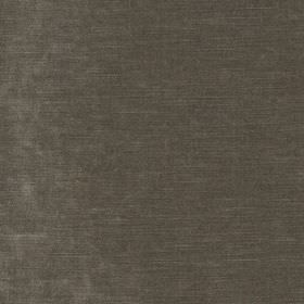 Ovington - Buff - Graphite grey coloured viscose, cotton and polyester blend fabric featuring a few very subtle, slightly paler grey patches