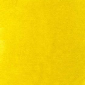Pelham - Pear - Vibrant butter yellow coloured fabric blended from cotton and polyester