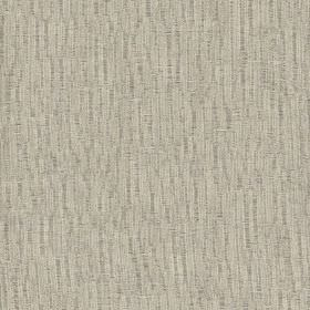 Mixer - Platinum - Linen and viscose blend fabric made in ash grey, featuring a slightly streaky pattern in a darker shade of grey