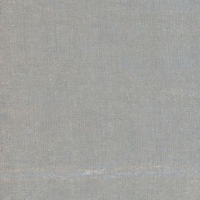 Vibe - Cloud - A plain light blue-grey colour covering fabric made from a blend of silk, linen and viscose