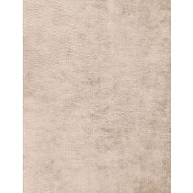 Bergman - Ivory - Plain fabric in white