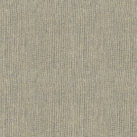 Brunel Plain - Denim - Off-white and steel grey coloured 100% linen threads woven together into a very subtly streaked fabric