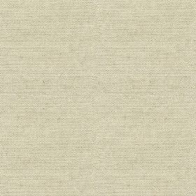 Chatsworth Plain - Natural - Plain, light creamy grey coloured fabric made with a mixed cotton and linen content