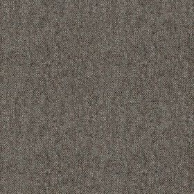 Elgar Wool Plain - Grape - Dark grey and blue-grey shades making up a slightly speckled fabric made from 100% wool