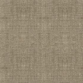 Benson - Brown - Very pale cloud grey and iron grey coloured threads woven together into a versatile linen and cotton blend fabric