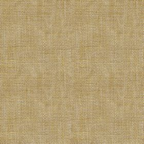 Benson - Gold - Pale sand and grey shades making up a patchily coloured fabric woven from a blend of linen and cotton