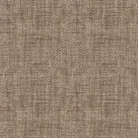 Benson - Plum - Fabric woven from a blend of linen and cotton in dusky purple and iron grey colours